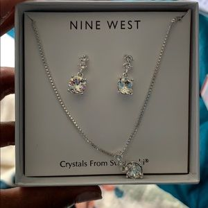 Nine West jewelry